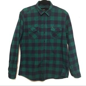 Men's Mavi Slimfit Button Down Shirt Sz M